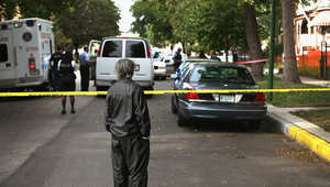 مقتل ضابط في إطلاق نار بإلينوي والشرطة تلاحق 3 مشتبهين