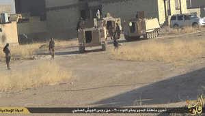 رئيس مجلس محافظة الانبار لـCNN: داعش أرسل نحو 10 ألف مقاتل من سوريا والموصل إلى الأنبار
