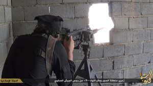 """مسؤول عراقي: مقتل ضابط من فدائيي صدام حسين مسؤول عن القناصين بـ""""داعش"""" في الفلوجة"""