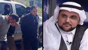 إعلامي سوري مقيم بالسعودية يعترف بقتل زوجته للزواج من أختها بعملية دفع فيها المال لسائق تكسي