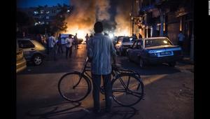 ماذا يقول هذا المصور الروسي حول تجربته في تصوير