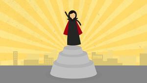 المرأة السعودية: من امرأة بلا صوت إلى