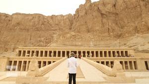 عزة فهمي.. مستقبل العمارة يبدأ من التراث المصري