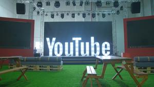 من دبي.. يوتيوب تطلق أول مساحة إبداعية لها في المنطقة العربية