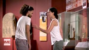 تعرّف إلى الراقص المصري علي خميس: نحب بعضنا وهذا الأهم