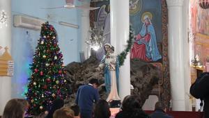 CNN تنقل رسائل حب وسلام من غزة في عيد الميلاد إلى العالم