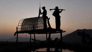 """الهند: مقتل 54 على الأقل في هجمات شنها مسلحون قبليون بولاية """"آسام"""""""