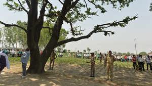 مفاجأة بقضية الهنديتين المشنوقتين على شجرة مانجو.. التحقيقات تؤكد انتحارهما