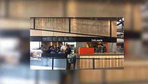 أفضل مطاعم المطارات في العالم