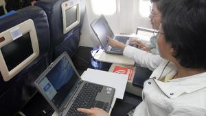 هل ستوفر هذه الطائرات أسرع إنترنت في الأجواء قريباً؟