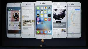 """""""أبل"""" تحظر مئات التطبيقات الخبيثة تتجسس على المستخدمين"""