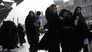 """إيران تحتفل بذكرى """"استشهاد فاطمة الزهراء"""" بمقالات تتهم كبار الصحابة بـ""""سلب الخلافة"""" وكسر ضلعها وإجهاضها"""