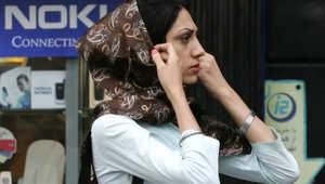"""إيران ترفض ربط """"هجمات الأسيد"""" على النساء بمهمة """"الأمر بالمعروف والنهي عن المنكر"""" وتدافع عن التيار الديني"""