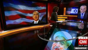 """وزير المخابرات الإسرائيلي لـCNN: """"فوبيا إيران"""" ليست وهما وطهران تهددنا من الشمال والجنوب وخطاب نتنياهو يؤكد أننا لن نصمت"""