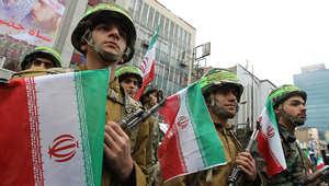 رفضت طهران طلب واشنطن بالتعاون معها في ضرب داعش