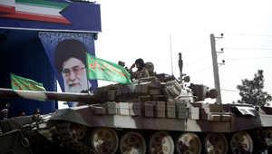 """إيران تتهم تركيا بدعم داعش وتحذر من """"تحركاتها الخطيرة"""".. وتحذرها من انتقال الأزمة لأراضيها"""