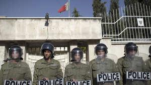 البحرين تستدعي القائم بالأعمال الإيراني