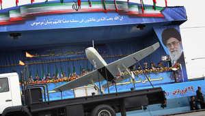 """إيران تعلن القضاء على """"مجموعتين إرهابيتين"""" شرقاً وغرباً"""
