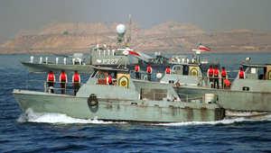 الإمارات تؤكد إغاثة سفينة شحن سنغافورية تعرضت لنيران إيرانية في المياه الدولية