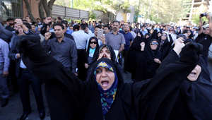 """إيران تؤكد دخول ركن آبادي السعودية للحج بـ""""جواز عادي"""""""