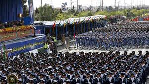 """خطيب جمعة طهران: داعش """"رأس حربة"""" أمريكا والتحالف الغربي العربي """"خدعة مفضوحة"""""""