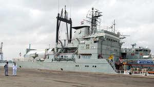 """إيران تنفي وجود """"علاقة سرية"""" مع إسرائيل ودوريات لسفنها الحربية بمدخل """"باب المندب"""""""