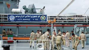 """منع طائرة """"مساعدات"""" إيرانية من الهبوط في جيبوتي وبدء تفتيش حمولة """"إيران شاهد"""""""