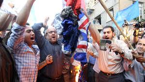بريطانيا تدرس إعادة فتح سفارتها بطهران