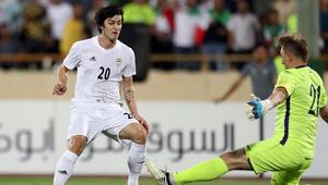 إيران ثاني المتأهلين إلى كأس العالم 2018 بعد البرازيل