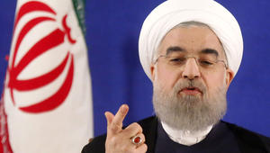 قناة إيرانية: قراصنة فبركوا خبر قاعدة إيران العسكرية بقطر