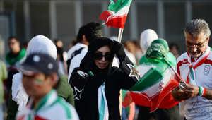 إيران تتأهل للدور الثاني من نهائيات أمم آسيا وتطيح بقطر خارج المسابقة