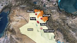 مسؤول أمريكي: عدد مقاتلي داعش بالموصل بين ألف وألفين و5 ألوية من الجيش العراقي سيكون لها أفضلية عددية عند تحرير المدينة