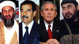 بيتر بيرغن يشرح لـCNN دور بوش وصدام والزرقاوي وبن لادن وتعذيب ابن الشيخ الليبي في مصر بقرار غزو أمريكا للعراق
