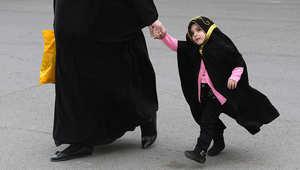 سيسمح القانون الجديد بزواج الأطفال دون سن التاسعة