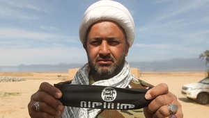 """مسؤول عراقي يرفض """"المساس"""" بالمسلحين الملتزمين بفتوى المرجعية الشيعية.. وبغداد تحاصر داعش إلكترونيا"""
