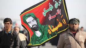 """استدعاء سفير القاهرة ببغداد بعد تنديد شيخ الأزهر بالمليشيات الشيعية وسلفيو مصري يهاجمون """"إرهاب إيران"""