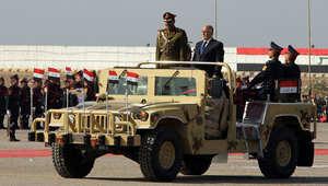لأول مرة منذ 12 عاماً.. إنهاء حظر التجول في كل بغداد ليلاً ومناطق كاملة منزوعة السلاح