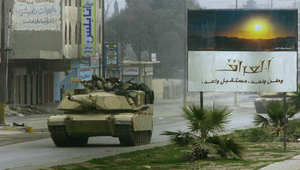 """سد الموصل في قبضة """"داعش"""" بدبابات أمريكية ومقتل 45 مسلحاً بقصف للجيش العراقي"""