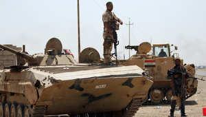"""رئيس مجلس الأنبار: الجيش العراقي ترك """"البوعيثة"""" لمسحلي """"داعش"""" قبل بدء القتال"""