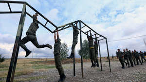 """العراق.. ملاحقات قضائية لـ190 مطلوباً بتهم قتل أكثر من 1000 جندي في """"مجزرة سبايكر"""""""