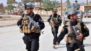 """العراق.. معارك دامية في الأنبار والرمادي والعبيدي يتوعد بالقضاء على """"داعش"""" في نينوى"""