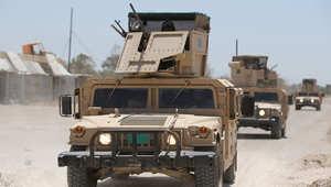 """العراق.. الجيش يتأهب لمعركة """"تطهير الأنبار"""" وعملية لمنع تسلل """"داعش"""" إلى بغداد"""