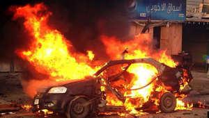 عشرات القتلى والجرحى في موجة تفجيرات بالعراق