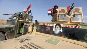 """العراق.. مقتل 28 من قيادات """"داعش"""" بالأنبار وضبط """"مجموعة إرهابية"""" ببغداد"""