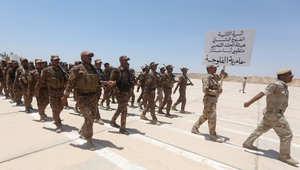 """العراق.. لا قواعد آمنة لـ""""داعش"""" واستعدادات """"تحرير الأنبار"""""""