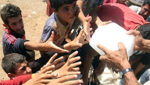 """مجزرة جديدة لداعش في """"كوجو"""".. إعدام جماعي للرجال واختطاف عشرات النساء"""
