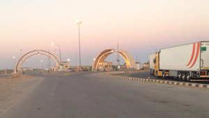 """الأردن يؤكد استمرار فتح الحدود مع العراق وسط تقدم """"داعش"""" وتأهب أمني"""