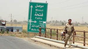 """""""داعش"""" تدمر أضرحة السُنة والشيعة و16 قتيلاً في تفجير بسامراء"""