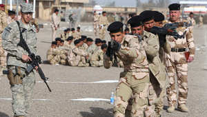"""الجيش الأمريكي يدرس إقامة قواعد عسكرية إضافية على خطوط المواجهة مع """"داعش"""" بالعراق"""
