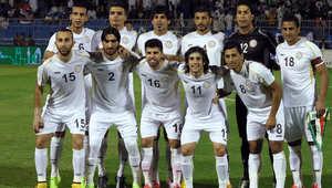 ترتيب الفيفا لمنتخبات العرب